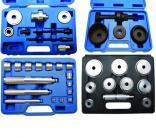 Instalacion Rodamientos/Bujes/Silentblocks