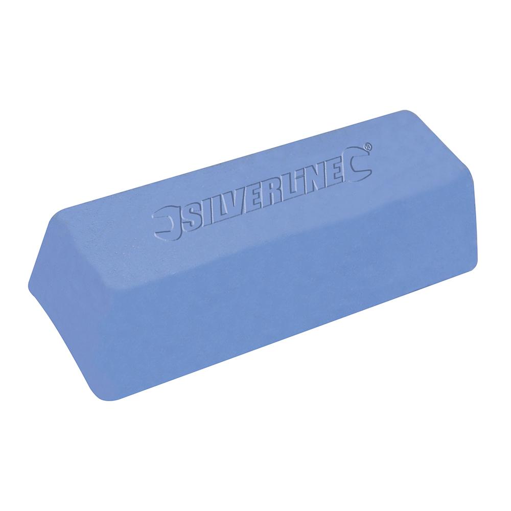 Inoxbcn pasta para pulir de color azul inoxbcn for Pasta para pulir metales