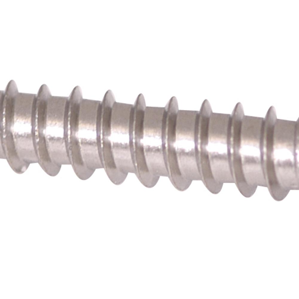 Inoxbcn juego de tornillos autorroscables de acero - Tornillos de acero inoxidable ...