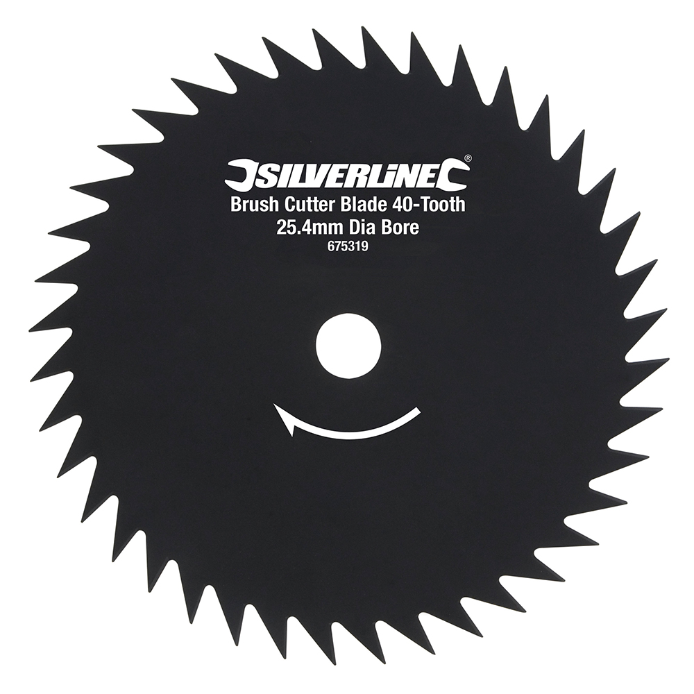 Inoxbcn disco para desbrozadora de 40 dientes inoxbcn - Desbrozadora de disco ...