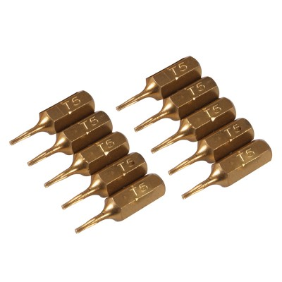 puntas atornillador
