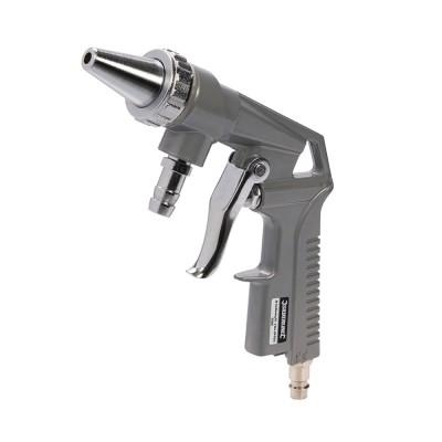 pistola de chorrear