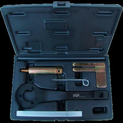 conjunto para quitar e instalar cadena de distribución motores BMW Mini y PSA 9440