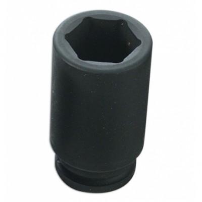 llave vaso tornillo de buje 1/2 36 mm 6 caras