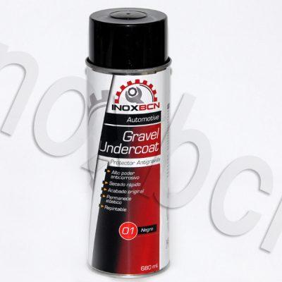 spray protector antigravilla negro