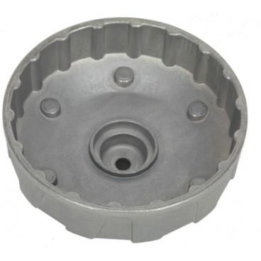 Llave Para Filtros De Aceite, 96mm 18 Caras