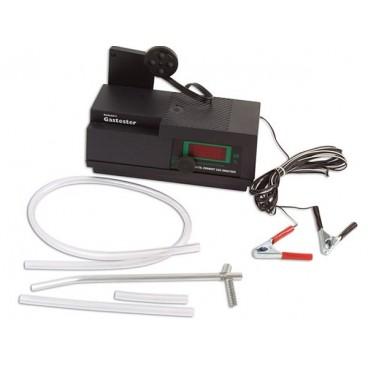 analizador de co para gasolina