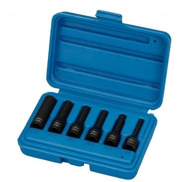 juego de vasos 14 para extraer electrodos de calentadores-6-pzas