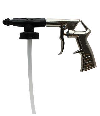 pistola antigravilla siempre limpia