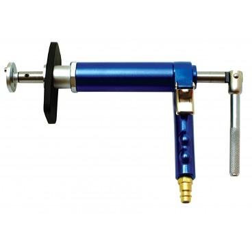 retractor de pistones de frenos neumatico