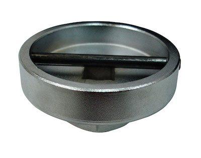 Llave de filtro de aceite para motores VAG Diésel