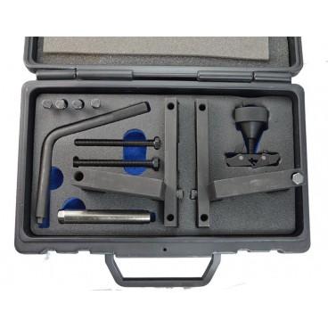 conjunto de reglaje de motores gasolina bmws65