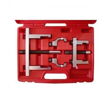 extractor universal de poleas