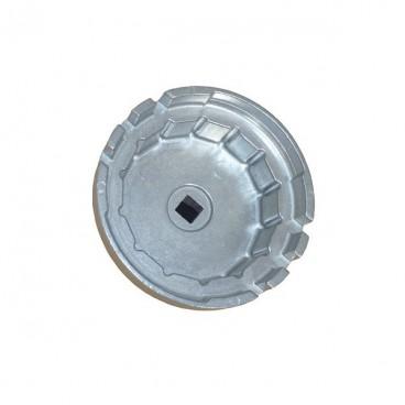 llave de filtro de aceite para motores toyota