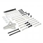 Extractor de poleas para barras estabilizadoras, 46 pza