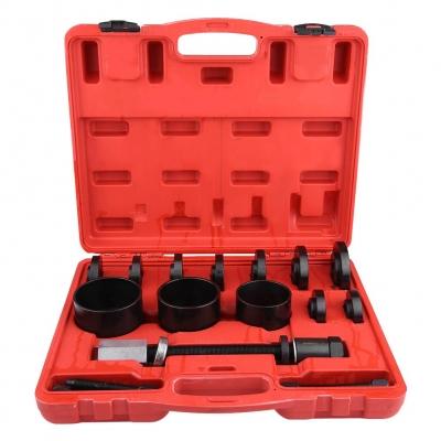 juego extractores e instalador de rodamientos bujes de ruedas