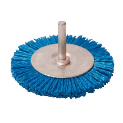 cepillo de puas nylon