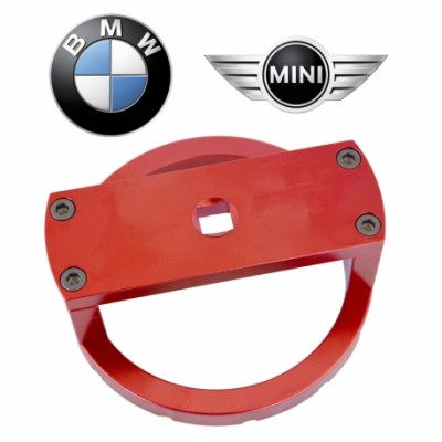 Llave para la tapa del sensor de la bomba de combustible BMW & Mini