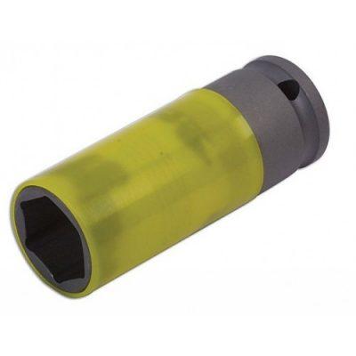 vaso para llantas de aluminio 22mm