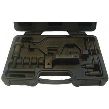 conjunto de reglaje de motores gasolina bmw n13 bmw mini n18