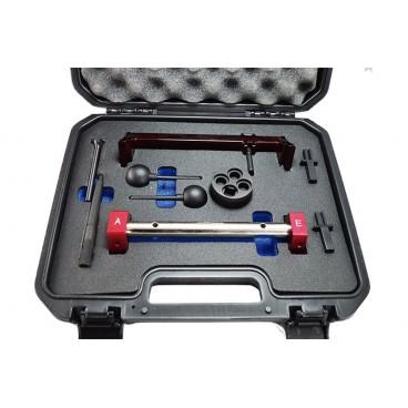 conjunto de reglaje de motores gasolina bmws54