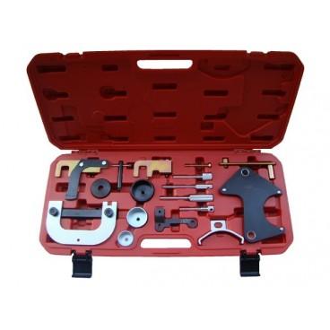 conjunto de reglaje para motores renault