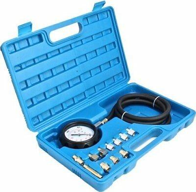 Herramientas de diagnóstico