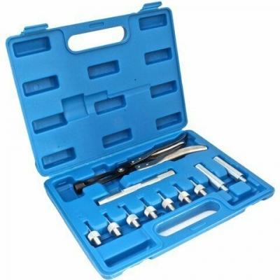 alicates para instalar / extractor de retenes de valvulas