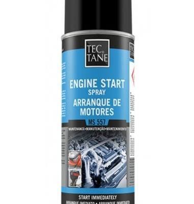 spray auto arranque motor en frio 400 ml
