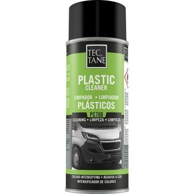 spray llimpiador de plasticos 400 ml